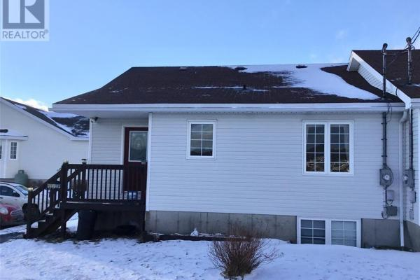 23 Madigan Place  St. John's for rent