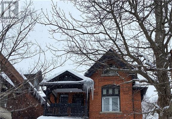 582 Somerset Street W  Ottawa for lease