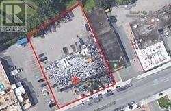 #211+205 -1288 Commissioners Rd W  London for lease