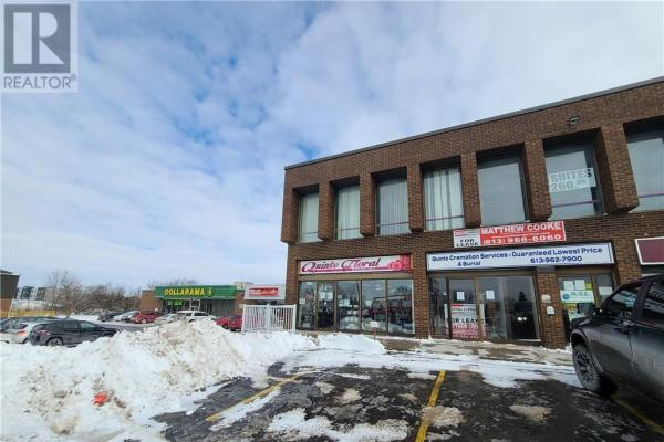 205 North Front Street Unit# 1  Belleville for lease