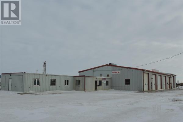 314 6th St  Estevan for lease