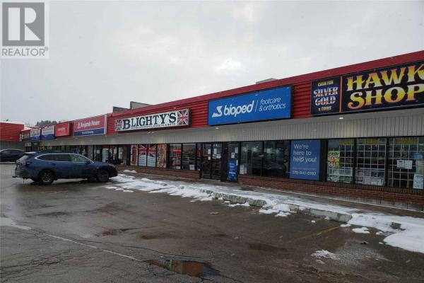 #4b -88 First St  Orangeville for lease
