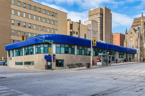 010 100 James Street S  Hamilton for lease