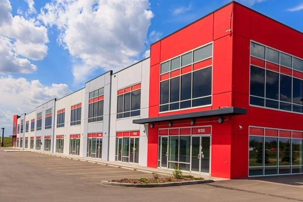 16149 142 St Nw Nw  Edmonton for lease