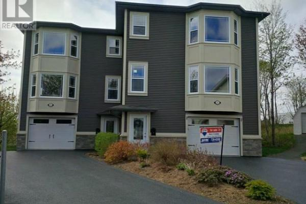 17 Whiteford Place Unit#2  ST. JOHN'S for lease