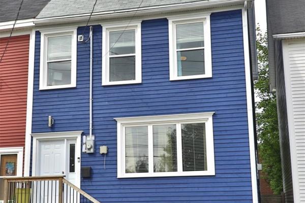 62 Patrick Street  ST. JOHN'S for lease