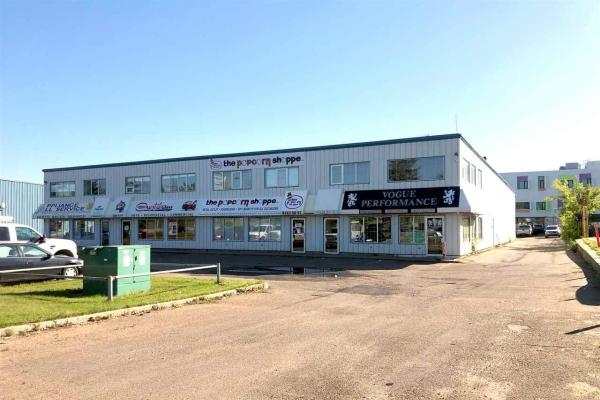 9263 50 St Nw Nw  Edmonton for lease
