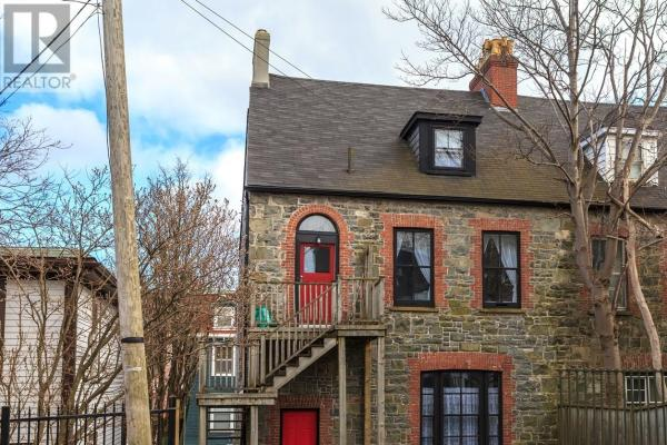 32a Queens Road  St. John's for lease