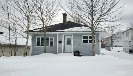 3a Byron Street St. John's for rent