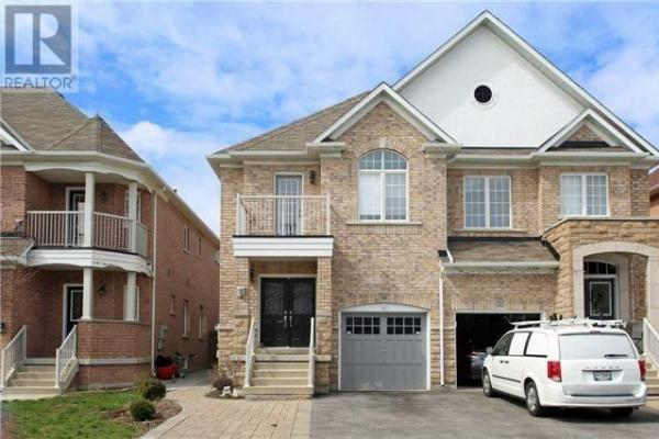 40 Ozner Cres  Vaughan for rent