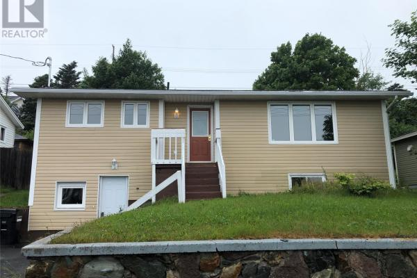 574a Empire Avenue W  St. John's for rent