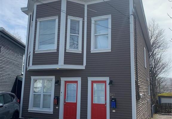 295b Lemarchant Road St. John's for lease