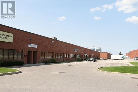 #4 -155 Rowntree Dairy Rd  Vaughan for lease