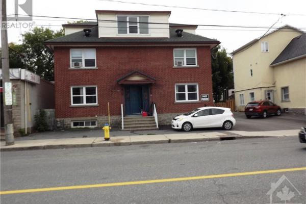 568 Gladstone Avenue  Ottawa for lease