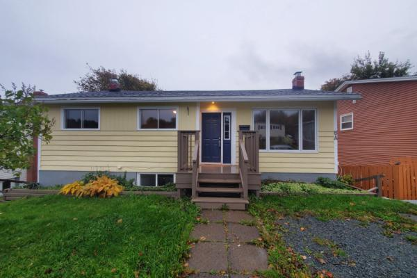 5 Nightingale Road St. John's for lease