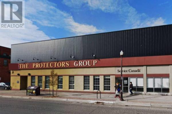 215-219 George St N  Peterborough for lease