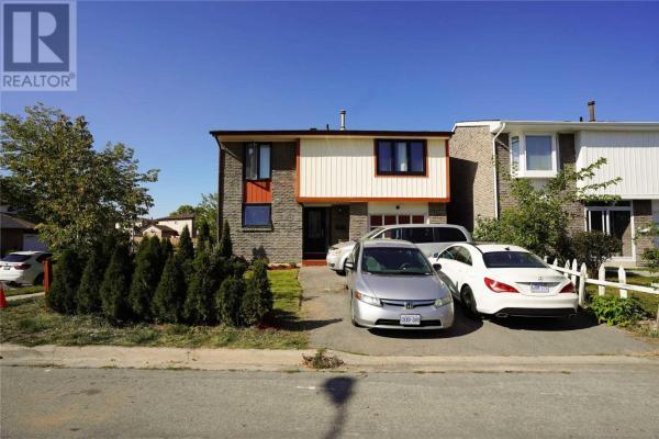 2 Moffatt Crt  Toronto for rent