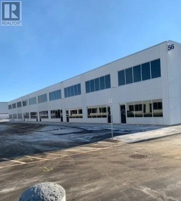 #37 -56 Steeles Ave E  Milton for lease