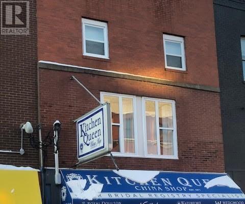 176 Water Street Unit#1  St. John's for lease