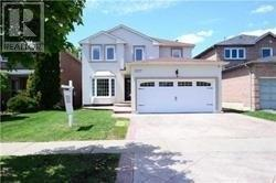 3277 Waxwing Dr  Mississauga for lease
