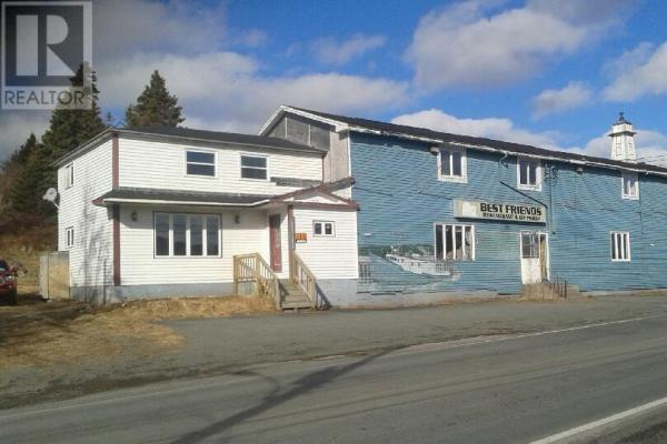 0 Main Road  Cape Broyle for lease