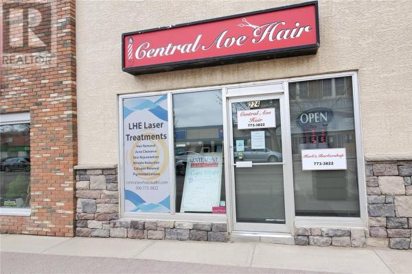 224 Central Ave N  Swift Current for lease