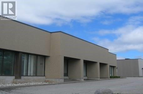 #1 -40 Trowers Rd  Vaughan for lease