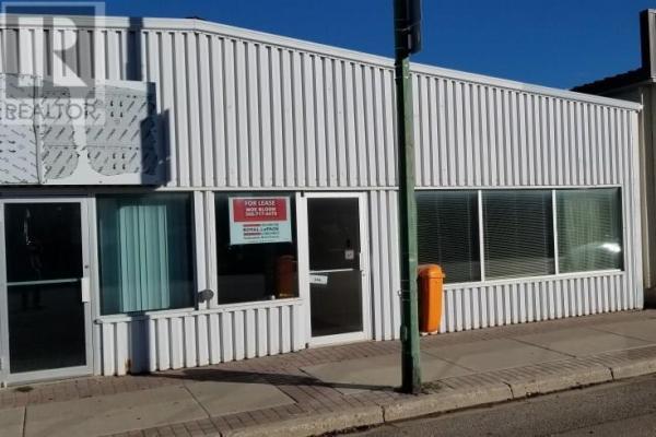 104 Saskatchewan Ave  Outlook for lease