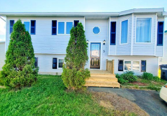5a Champlain Crescent Mount Pearl for lease