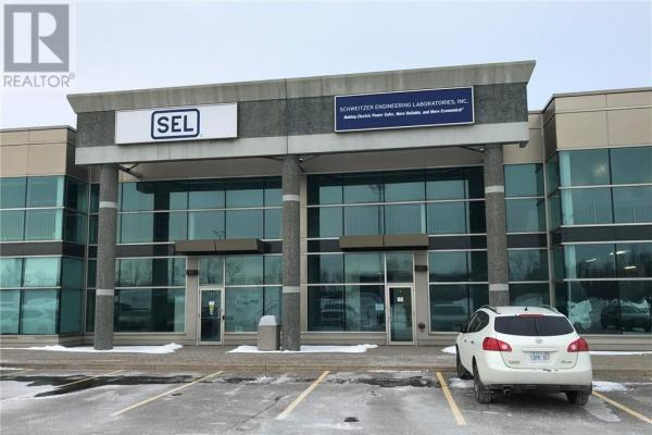 351 King Street Unit# 5 & 6  Barrie for lease