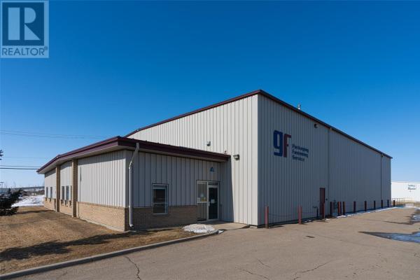 630 56th St E  Saskatoon for lease