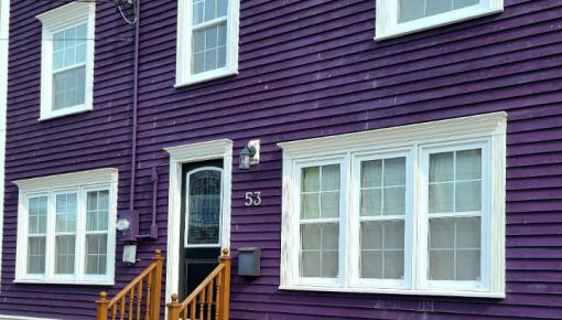 53 Fleming Street  St. John's for rent