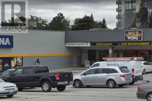 #2 -4141 Dixie Rd  Mississauga for lease