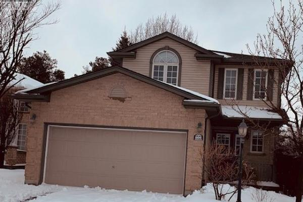 806 Marigold Street  London for lease
