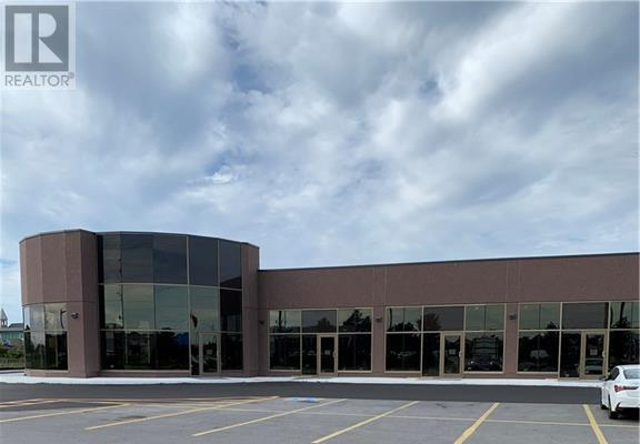222 Mapleview Drive W Unit# A&B  Barrie for lease