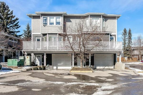 601 Regal Pa Ne  Renfrew, Calgary for lease
