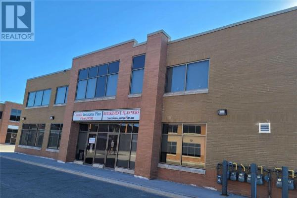 #7 -7 Sunpac Blvd  Brampton for lease