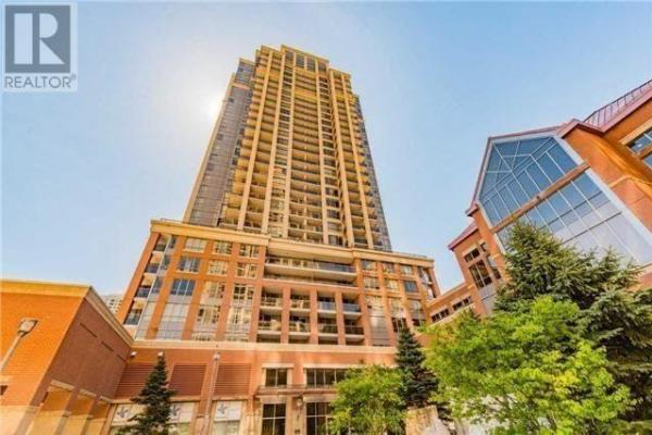 #2802 -4080 Living Arts Dr  Mississauga for lease