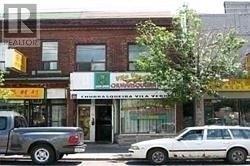 #Main -869 Dundas St W  Toronto for lease