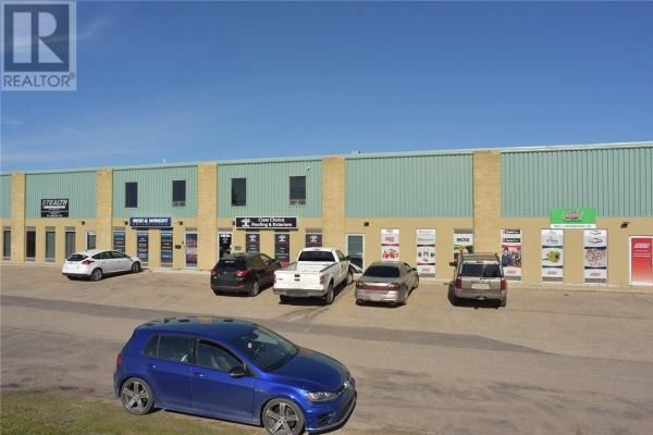 5, 7957 49 Avenue  Red Deer for lease