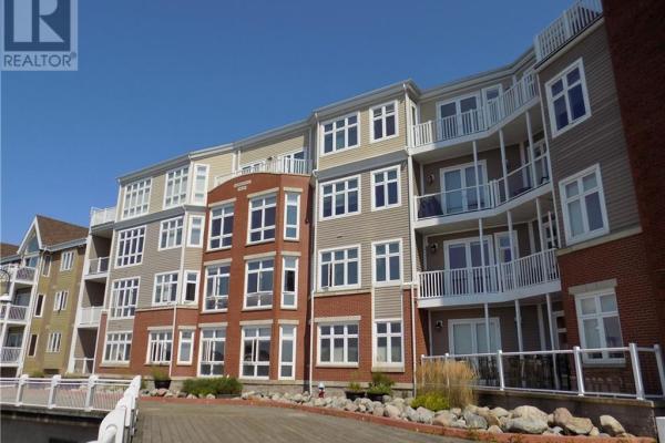 65 Smythe Street Unit# 101  Saint John for lease