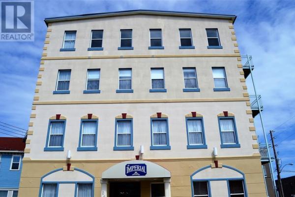 22 Flavin Street Unit#404  St. John's for rent