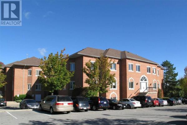 #101a -305 Renfrew Dr  Markham for lease