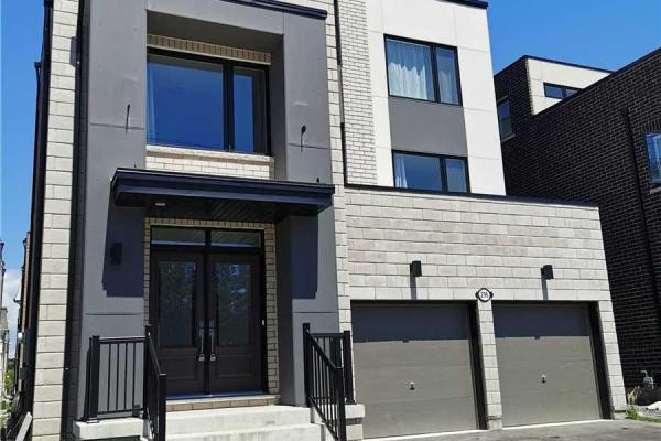 296 Valermo Dr  Toronto for lease