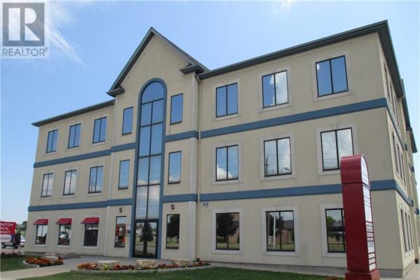 460 Wellington Street Unit# 103  St. Thomas for lease
