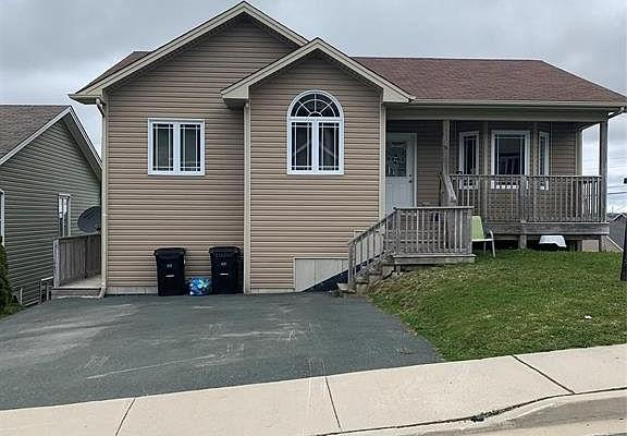 56 Lady Anderson St. John's for lease