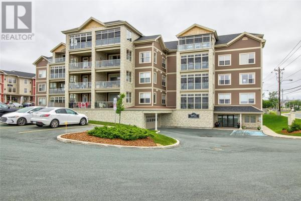 25 Rhodora Street Unit#202  ST. JOHN'S for lease