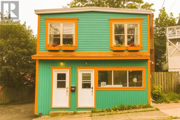 161 Casey Street  St. John's for lease