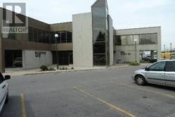 #205 -550 Alden Rd  Markham for lease
