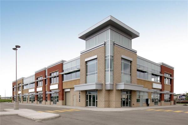 102 4900 Palladium Way  Burlington for lease
